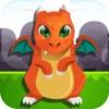 Baby Dragon Dash