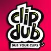 clipdub - dub your clips