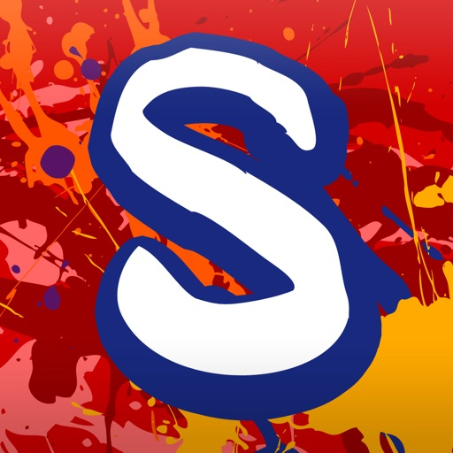 Slangin - The Hip-Hop Slang Trivia Game iOS App