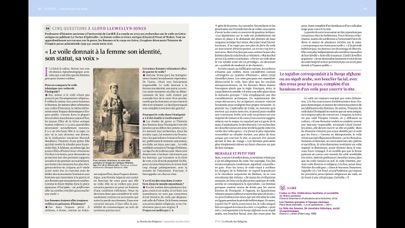 Le Monde Des Religions review screenshots