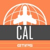 Calgary Reiseführer mit Offline Stadtplan & Karte