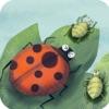 七星瓢虫的美餐-kimikids奇米双语互动绘本