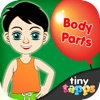Body Parts For Kids by Tinytapps
