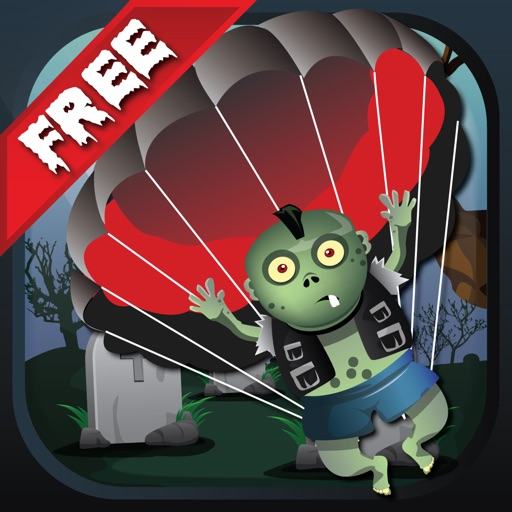 Zombies Attack - Zombie Attacks In The World War 3 iOS App