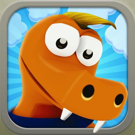 Croco Slam iOS App