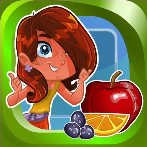 Fun in the Kitchen iOS App