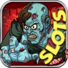 Zombies Slot Frenzy Machines: Undead Scary Casino