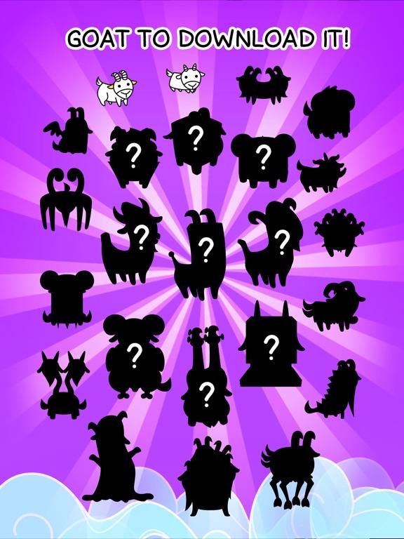 Скачать игру Goat Evolution   Мутант коз