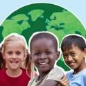 One Globe Kids - Friends Around the World icon