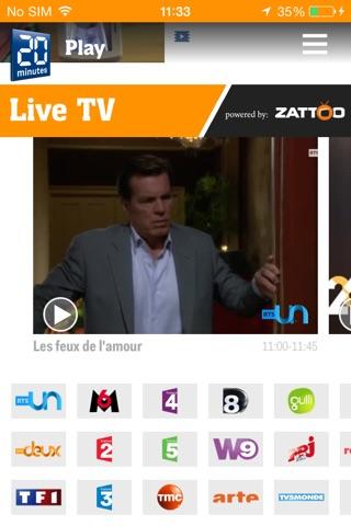 20 minutes (CH) screenshot 3