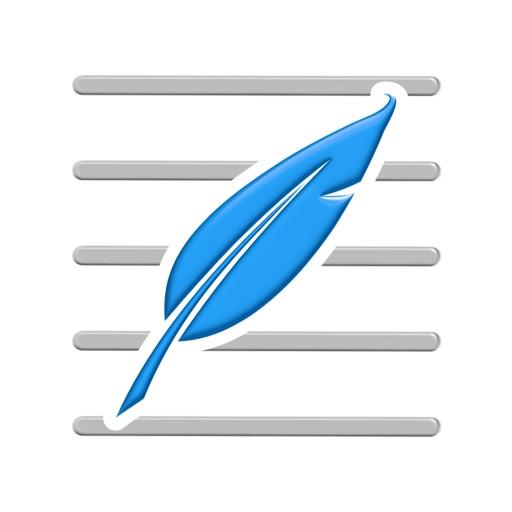 メモアプリ 文字数カウントメモ 〜 メモ帳