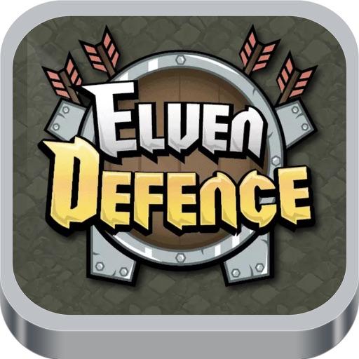 Elven Defence Attack iOS App