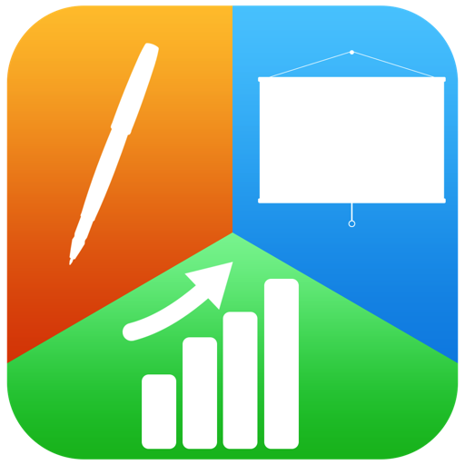 iGoDocs - iWork Edition - Templates for Pages Documents, Keynote Presentations and Numbers Spreadsheets