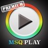 MSQPlayer for MSQRD Premium Videos - Collection of selfies videos with music to share on your social media music videos