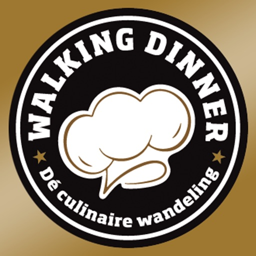 Walking Dinner images