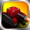 5K Tank - Free tank.io war - The Tank hero multiplayer battle noise from propane tank