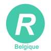 Radios Belgique (Belgium Radio FM) - VRT, RTBF