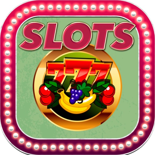 Game Show Of SloTs - Fruit 7 iOS App
