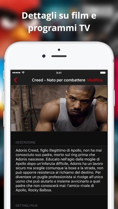 ProPlayer - Il lettore video Screenshot