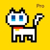 Pixel Creator Pro- Make Pixel Art on Pixel Grid pixel people