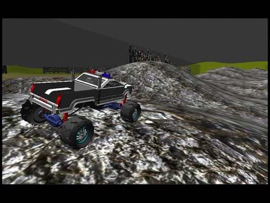 Screenshot #3 for Extreme Crazy RC Monster Truck