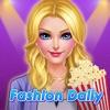 Fashion Daily - Movie Night