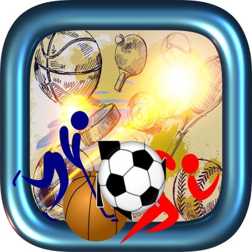 Sports Horizon iOS App