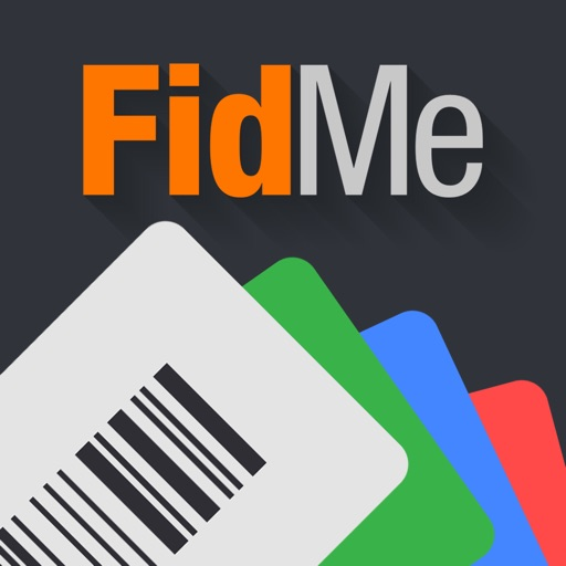 FidMe - Loyalty Cards & Coupons