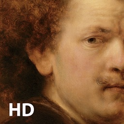 Rembrandt in confidence HD