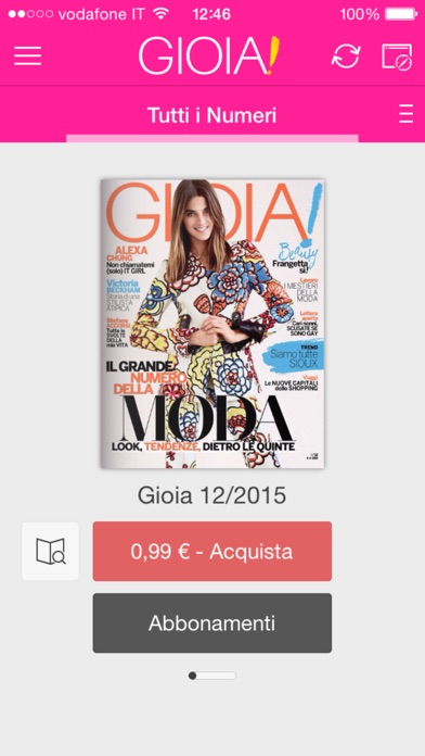 download Gioia apps 2