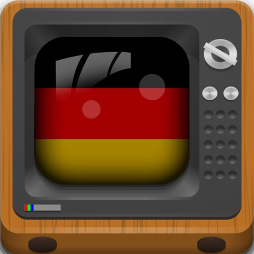 Fernsehprogramm Deutschland