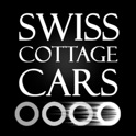 Swiss Cottage Cars icon