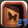 Room : The mystery of Butterfly 27