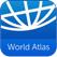 World Atlas Pro