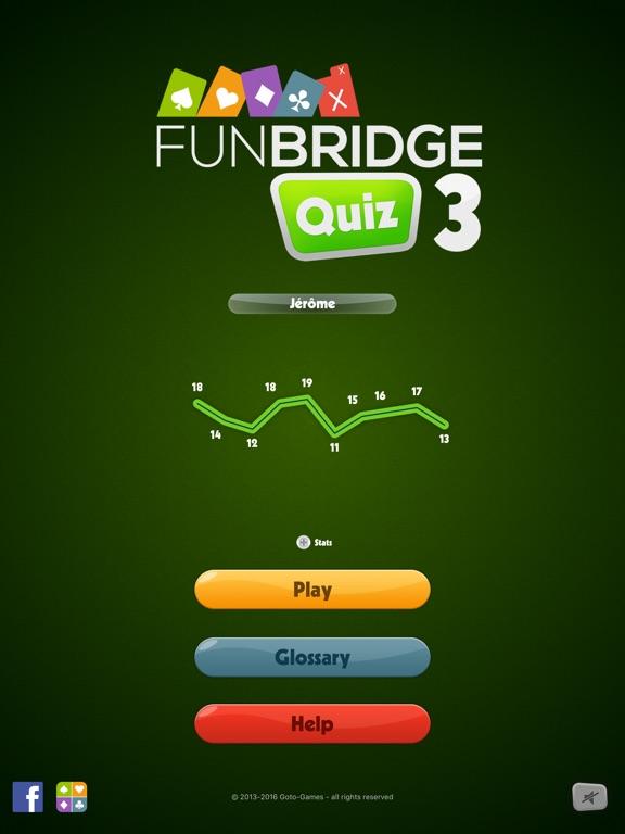 FunBridge Quiz 3 screenshot 6