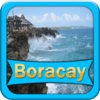Boracay Island Offline Map Travel Guide