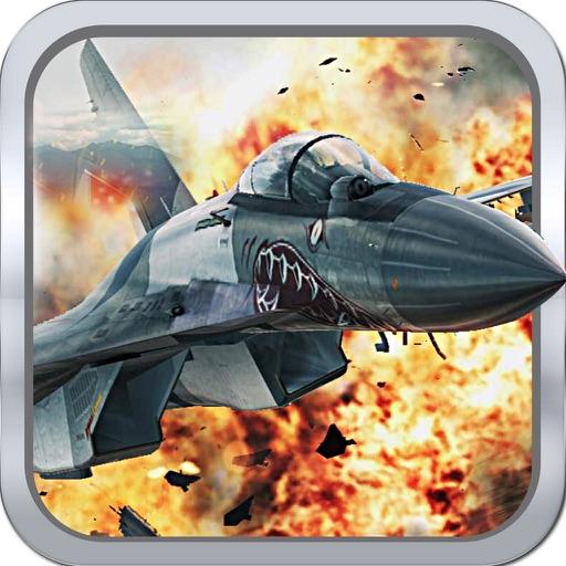 F18 Air Fight Pro : World War Attack iOS App