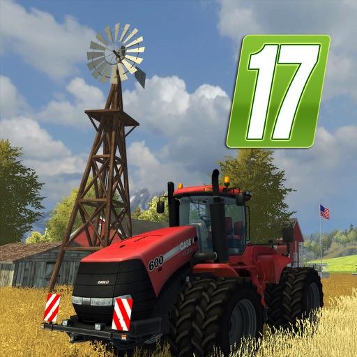NEW FARMING SIMULATOR 2017 iOS App