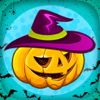 Halloween Pumpkin Make.r & Carve.r FX Makeup Game