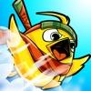 Ninja Chicken 3: The World's Hardest Game