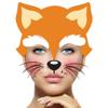 Caras De Animais Fotomontagem Fusionar Unir Rostos