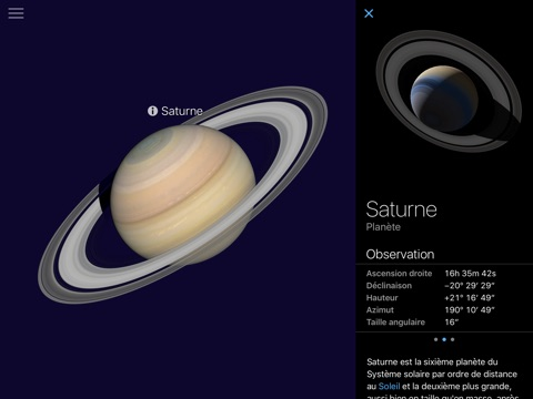 Sky Guide AR screenshot 4