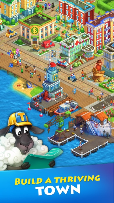 download Township appstore review