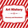 Art History Glossary and Cheatsheet-Study Guide history of performance art