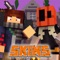 download Zombie Skin for Minecraft Pocket Edition & PC MCPE