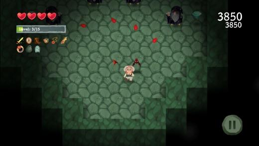Time To Die: Adventures Screenshot