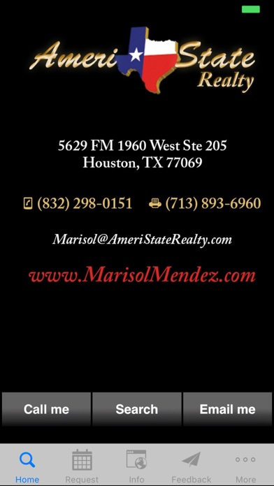 Marisol Mendez, Ameristate Realty-0