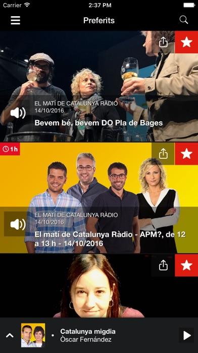 download Catalunya Ràdio apps 1