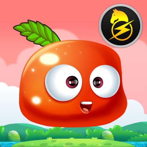 Jelly Jump:Happy Jump Skyward iOS App