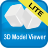 Three Dimensional Model Viewer Lite